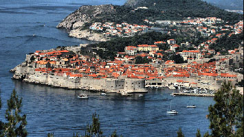 Course: History of Dubrovnik Cover Image